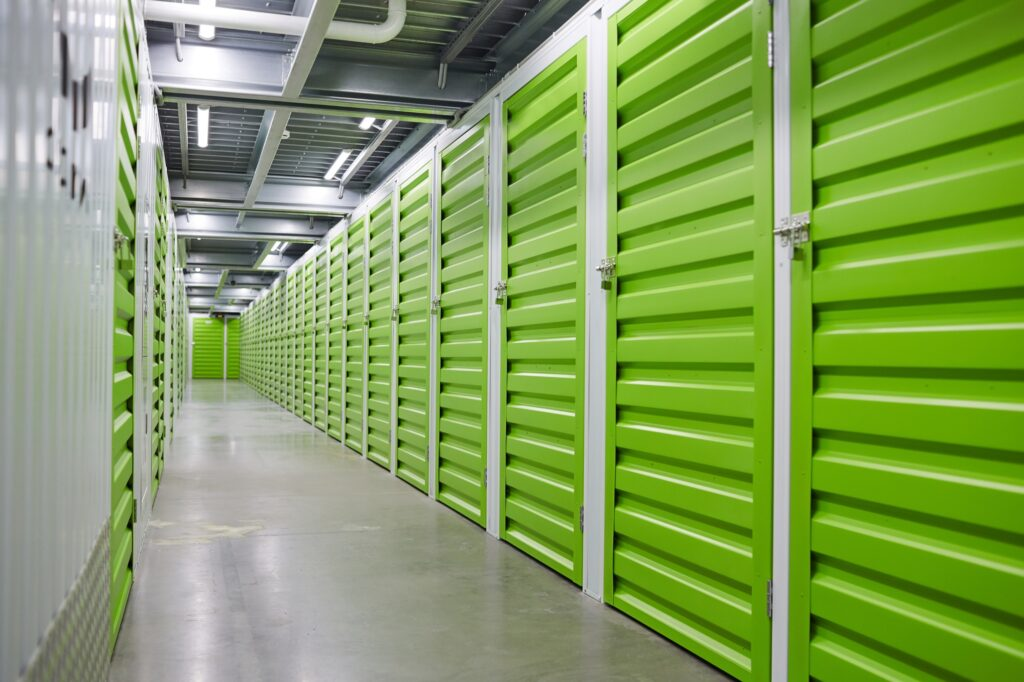 greenbox storage