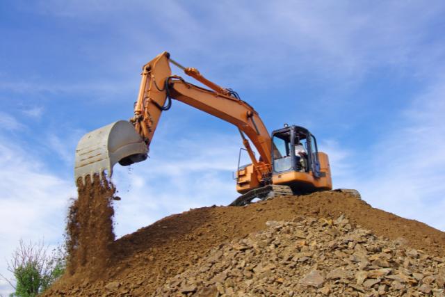Drive-up Storage & External Compounds
